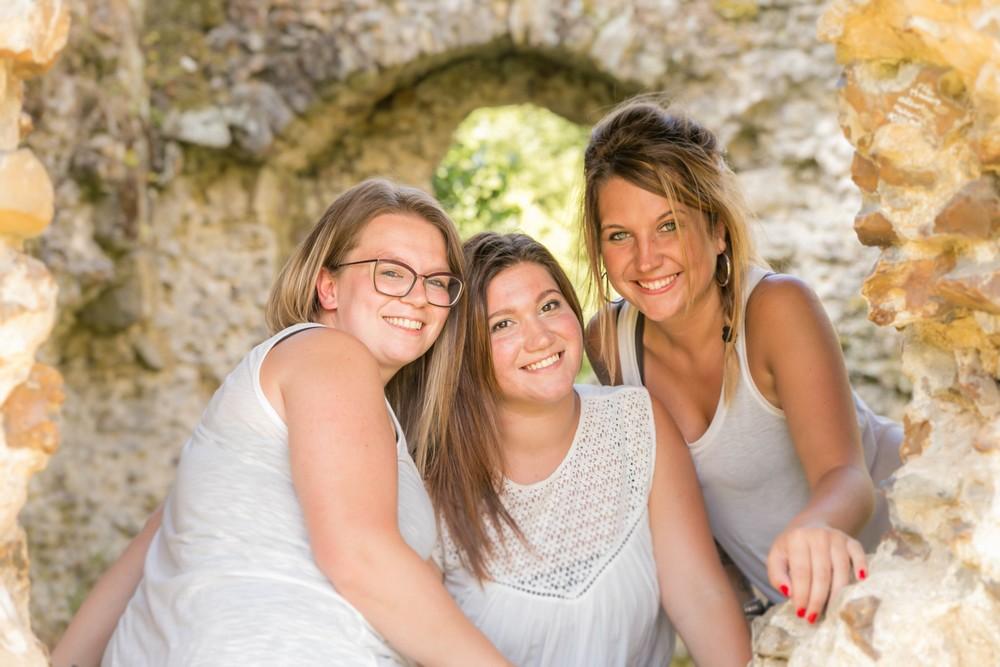EVJF-séance photo-future mariée-témoins-evjf verneuil sur avre-center parcs