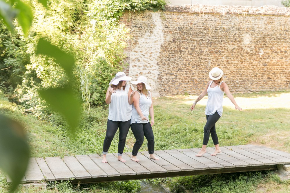 EVJF-séance photo-future mariée-témoins-verneuil sur avre-evjf verneuil sur avre-center parcs
