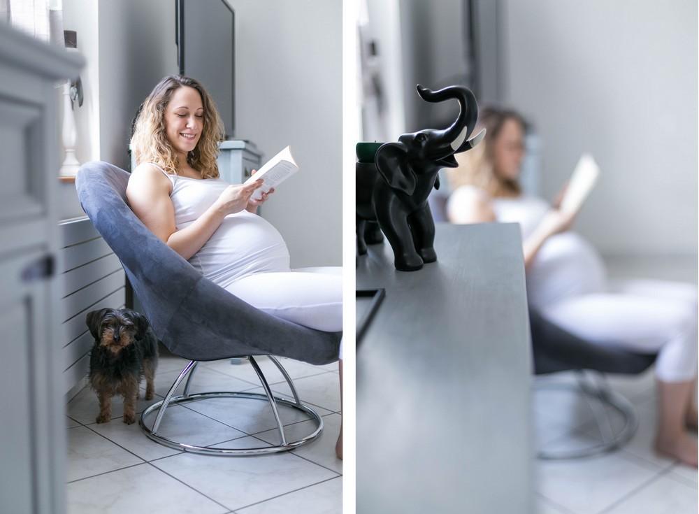 séance grossesse-lifestyle-naturel-à domicile-