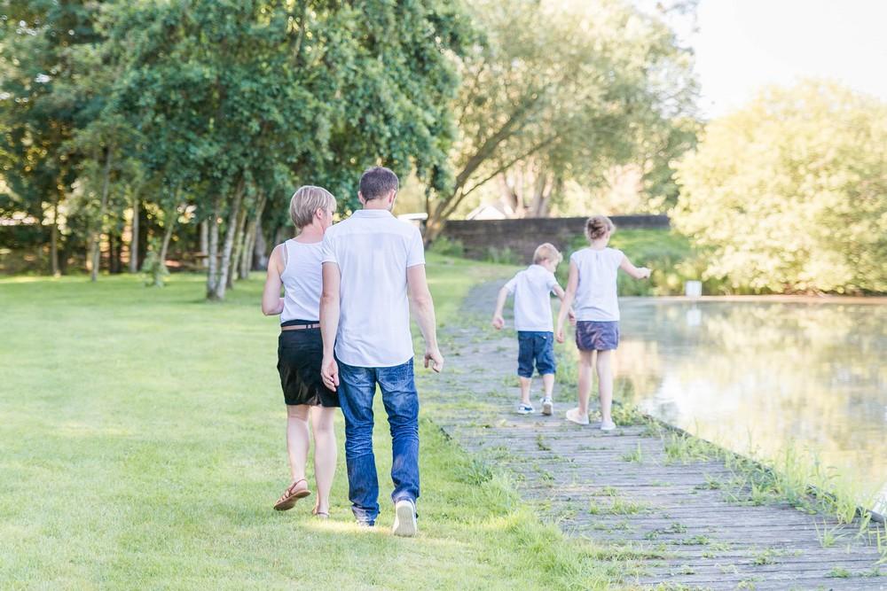 séance famille-lifestyle-naturel-en extérieur- familles