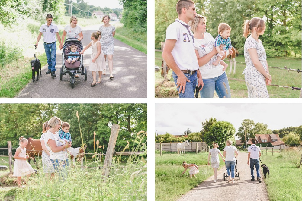 balade-séance photo-en famille-lifestyle-à la campagne-naturel