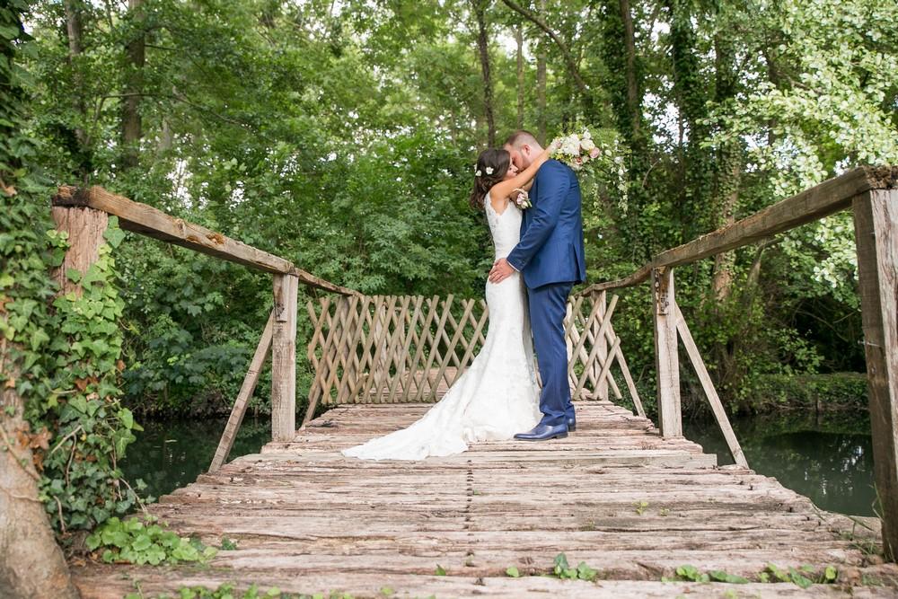 mariage champetre - eure et loir - photographe de mariage - eure - perche - yvelines