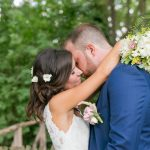mariage - photographe eure et loir - champetre - couple - maries -