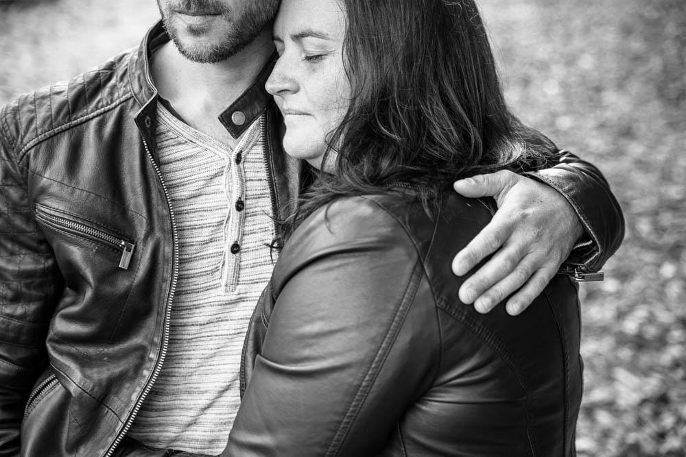 seance engagement - mariage - photographe eure et loir - chartres