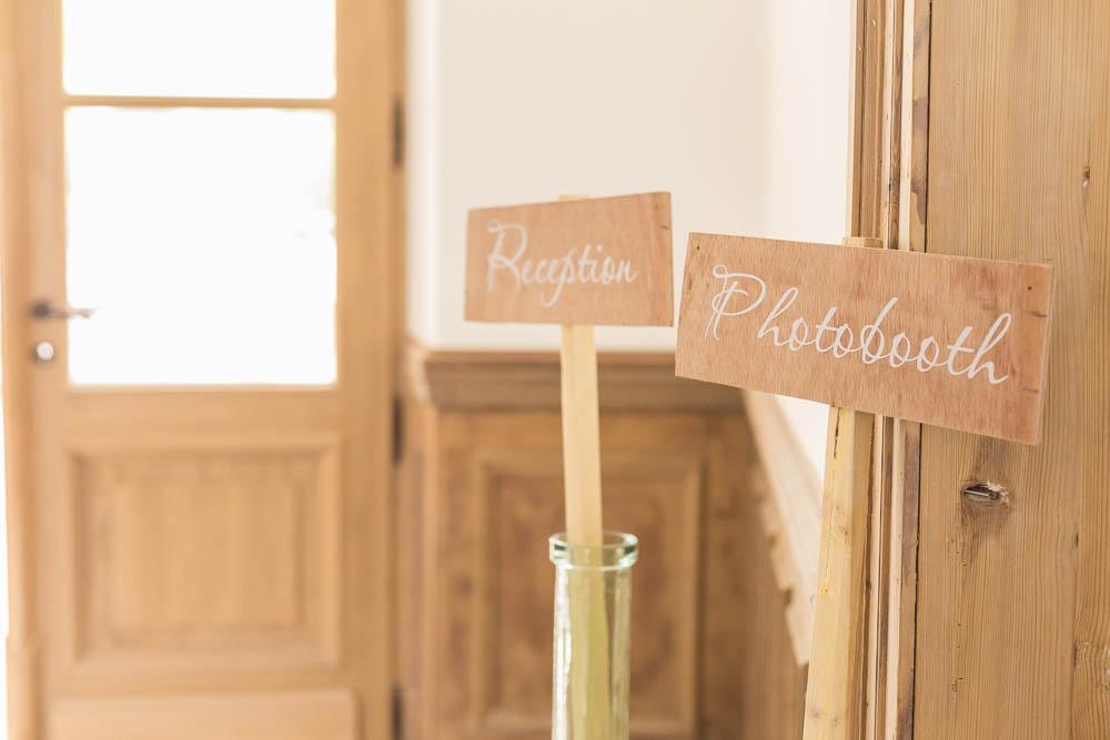 Mariage au chateau de rebreuve ranchicourt-nord pas de calais-Nord