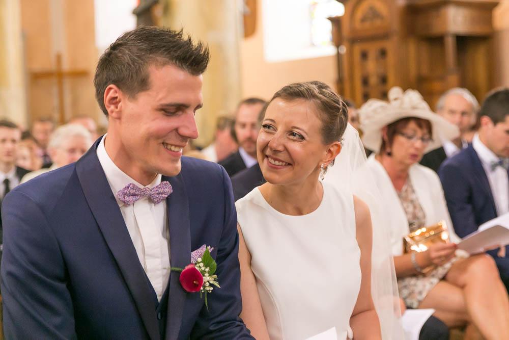 Mariage au chateau de rebreuve ranchicourt-nord pas de calais-Nord-mariage religieux