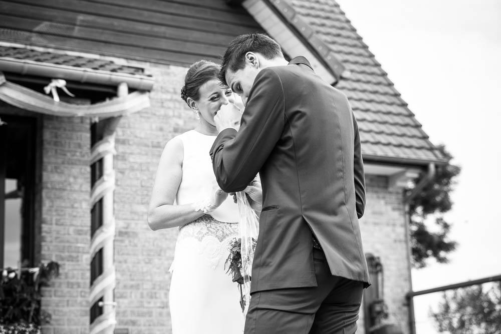 Mariage au chateau de rebreuve ranchicourt-nord pas de calais- olivier sinic-préparatifs de la mariée