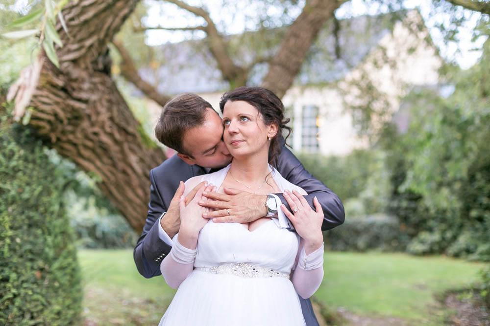mariage au Domaine des Clos Vallées - enceinte - Yvelines - magicien - colombes - cocktail - vin d'honneur - photos de couple - blog mariage