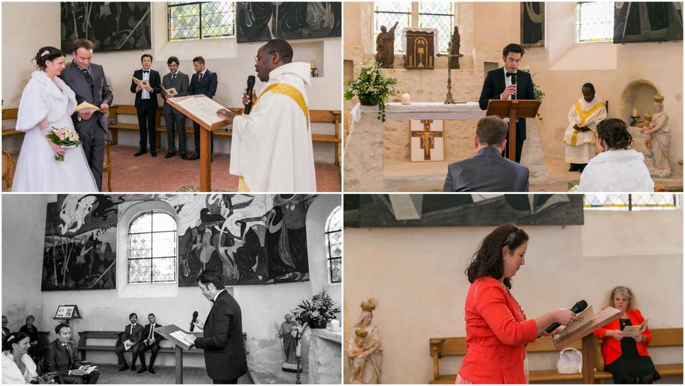 mariage au Domaine des Clos Vallées - enceinte - Yvelines - magicien - colombes - cérémonive civile - cérémonie religieuse