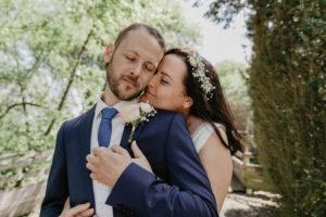 mariage chartres - champetre - photographe mariage eure et loir - photographe mariage chartres - couple - mariés