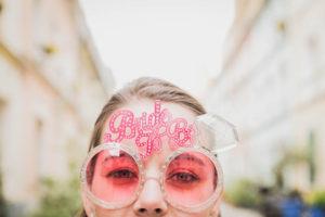EVJF - rue Crémieux - Paris - bride to be - bandes de filles - copines