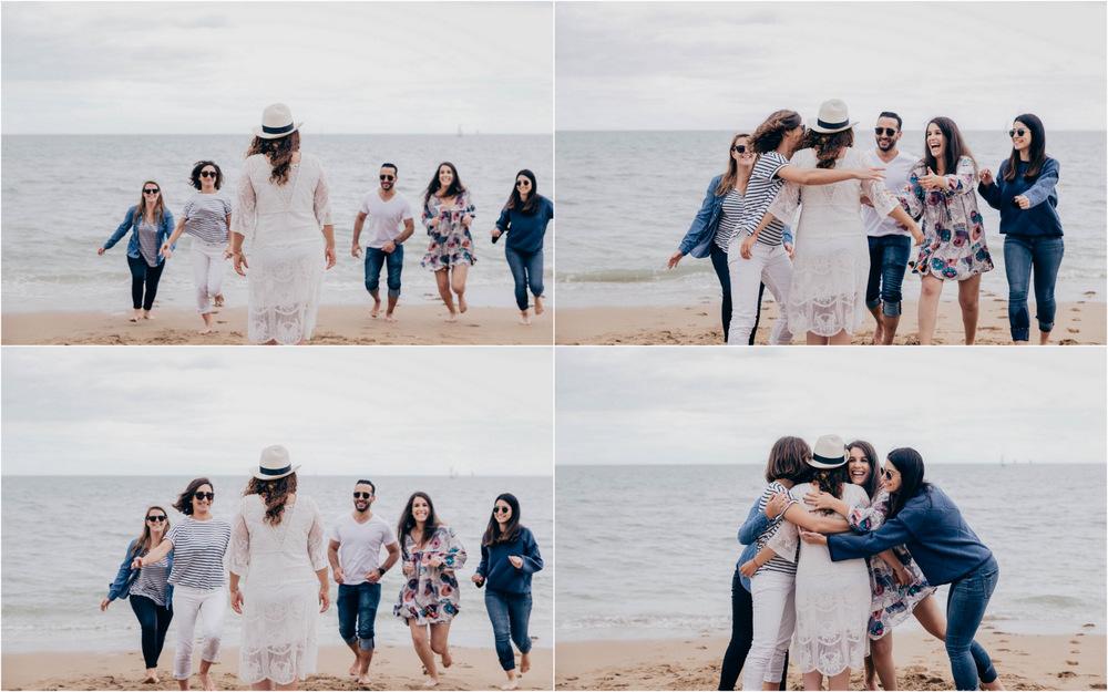 photographe evjf evreux - photographe mariage evreux - photographe mariage normandie - cabourg
