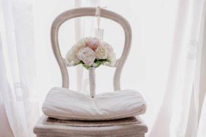 bouquet de la mariee - photographe de mariage - eure et loir - eure - yvelines - normandie