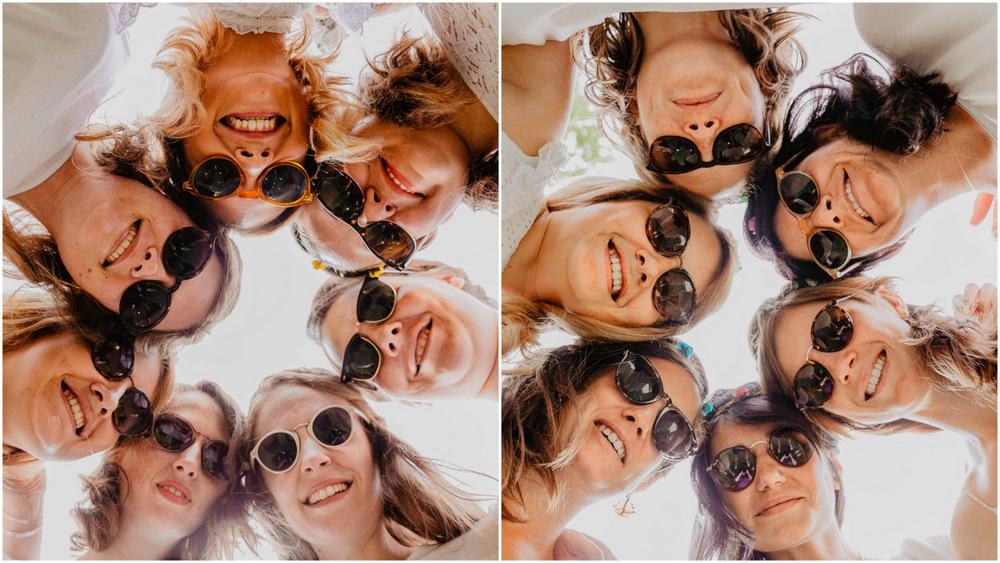 evjf champetre - chartres - photographe - eure et loir - mariage champetre chic