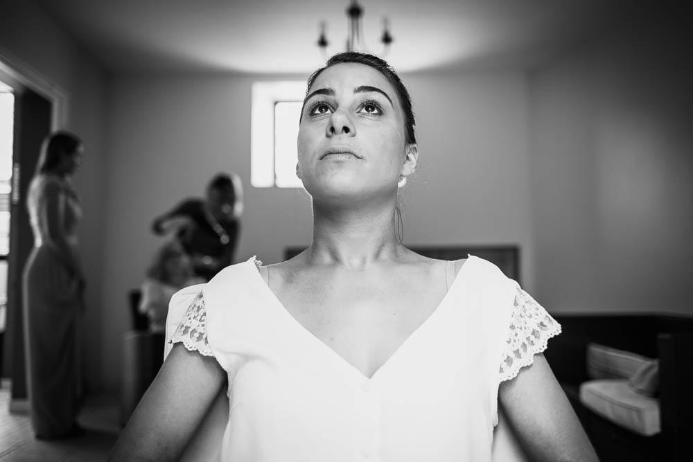 photographe mariage - champetre - preparatifs de la mariee - eure et loir - chartres - verneuil sur avre