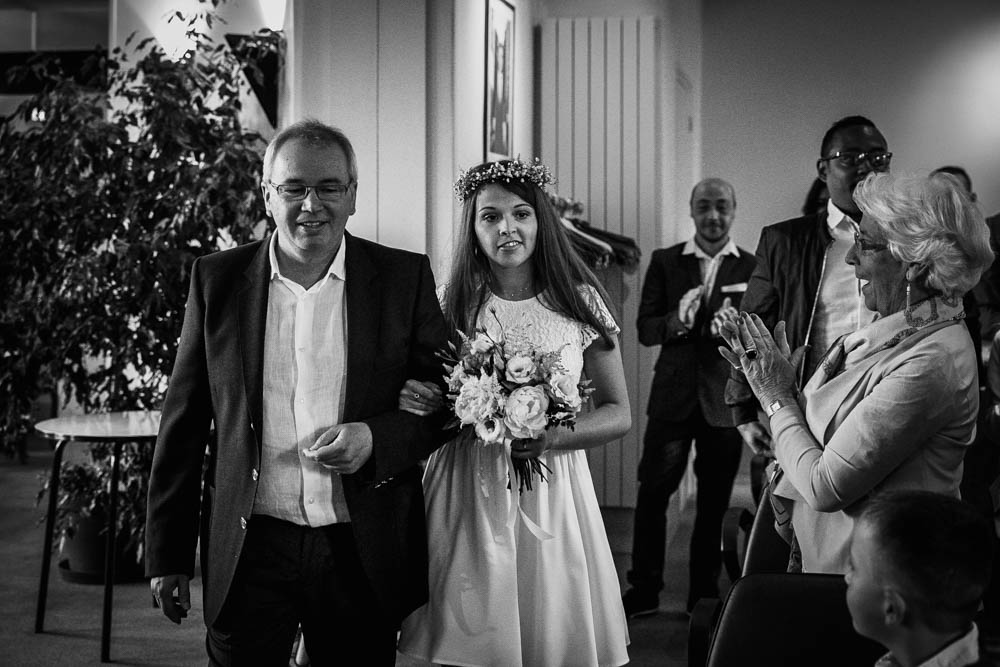 mariage à pont l'Eveque - photographe de mariage calvados - eure - normandie