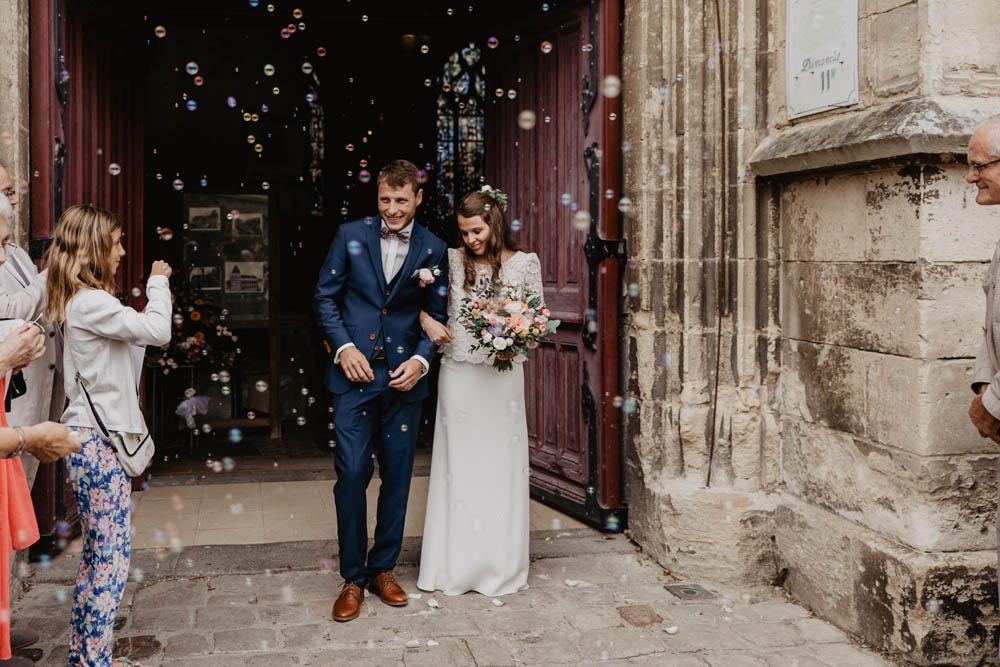 photographe - mariage - calvados - normandie - champetre - chic - boheme