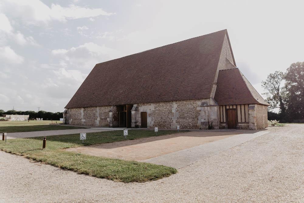 grange de renneville - photographe mariage eure - evreux - rouen - normandie