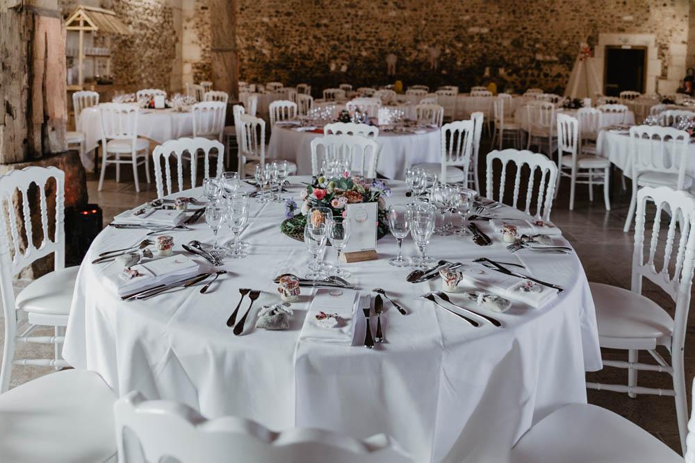 mariage boho - champetre - en normandie - grange de renneville - photographe mariage