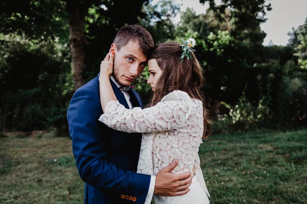 photographe mariage - verneuil sur avre - evreux - rouen - mariage boheme