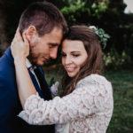 mariage en normandie - photographe dans le perche - orne - chartres - evreux - eure et loir - champetre - boheme