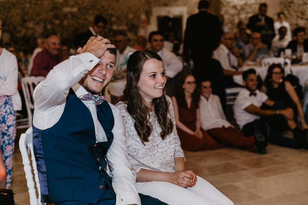animation de soirée - mariage - evreux - eure - photographe de mariage