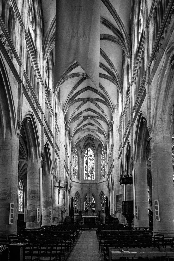 église - pont l'eveque - mariage champetre en normandie - photographe mariage