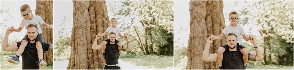 famille - séance photos - plusieurs générations - photographe - eure - eure et loir