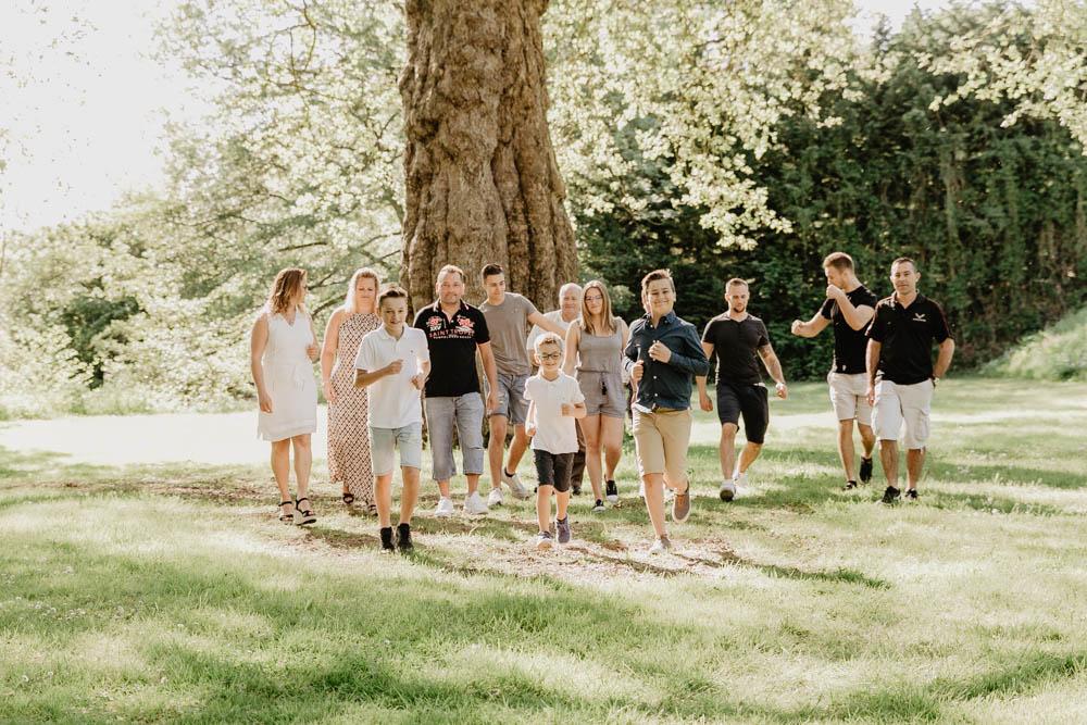 photos en famille - photographe eure et loir - photographe eure - plusieurs générations - séance photos de famille - multi générations