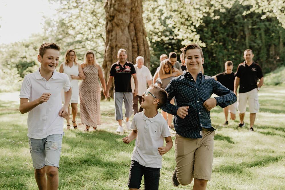 pluri générationnelle - séance photo - eure - eure et loir - photographe de famille