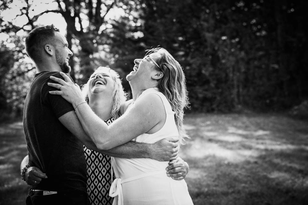 photos en famille - eure et loir - eure - photographe des familles - plusieurs générations