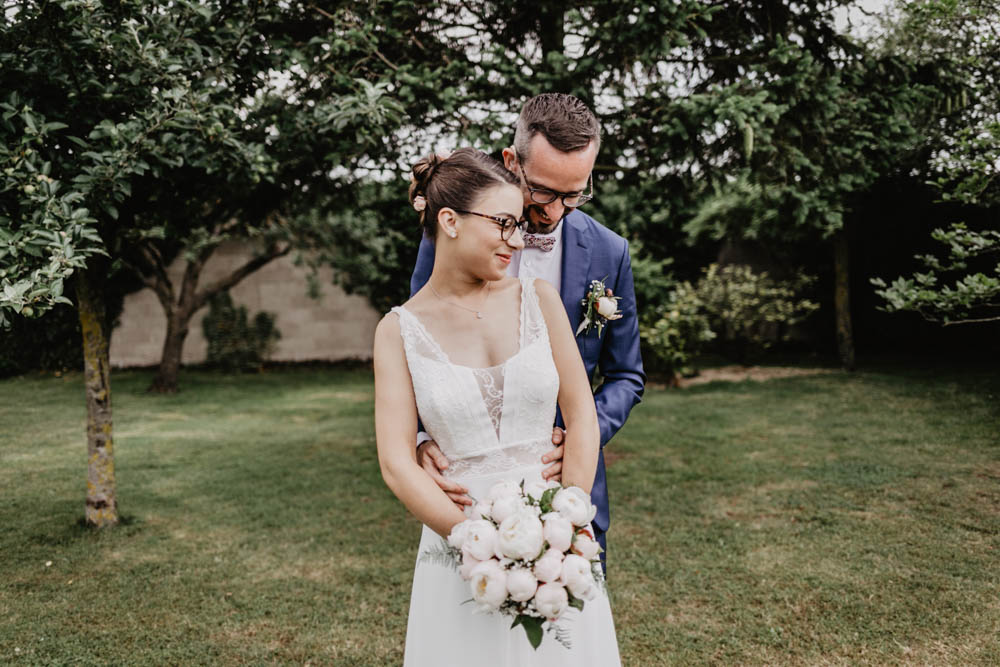photographe mariage - yvelines - eure et loir - chartres - rambouillet - mariage champetre - rembo styling