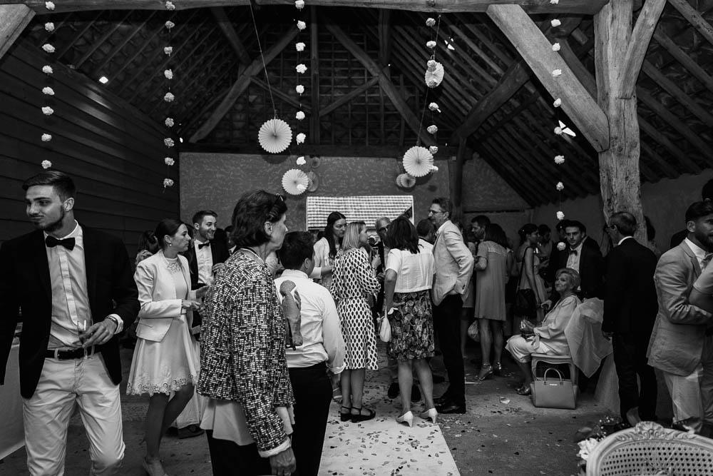 grange - wood - champetre - yvelines - photographe mariage - chartres