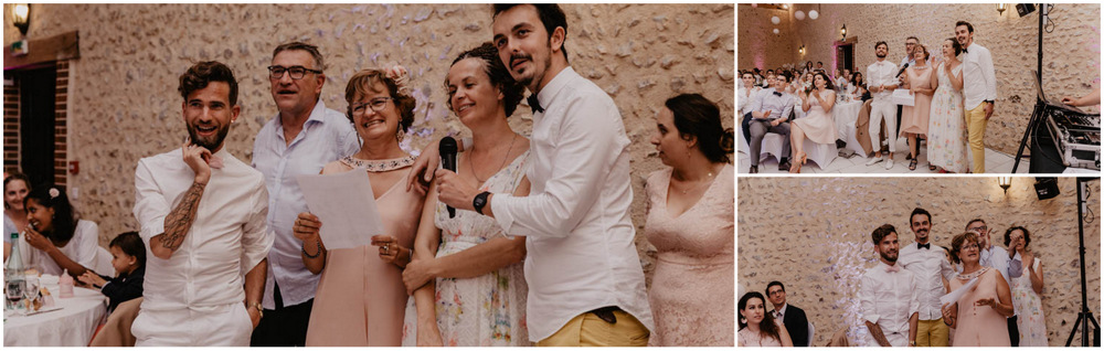 chansons - famille - animations soiree mariage - eure et loir - photographe mariage yvelines