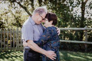 seance photo - anniversaire de mariage - 40 ans - 50 ans - 10 ans - photographe - eure et loir - orne - perche - eure - famille - multi generation