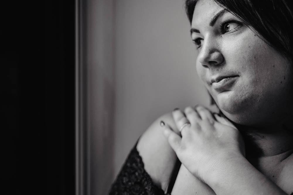 portraits de femme ronde - photographe - 28 - perche - orne - chartres - evreux