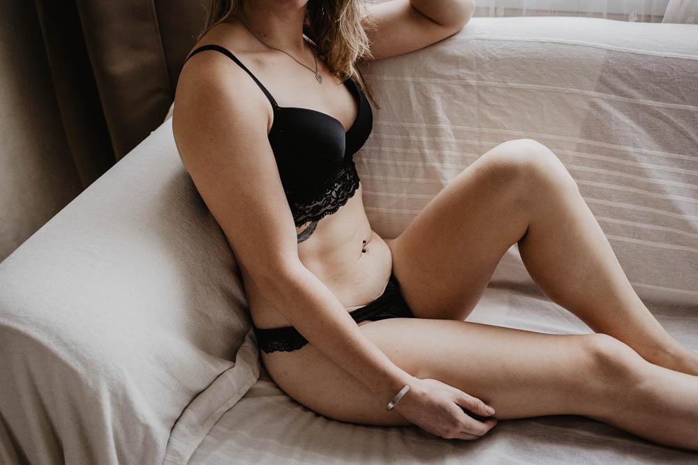 photographe boudoir en eure et loir - orne - eure - chartres - verneuil 27 - lingerie - glamour - sexy chic - sensualite