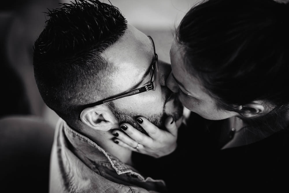 n&b - blanck&white - shooting photo - en amoureux - intimite - sensualite - photographe 28