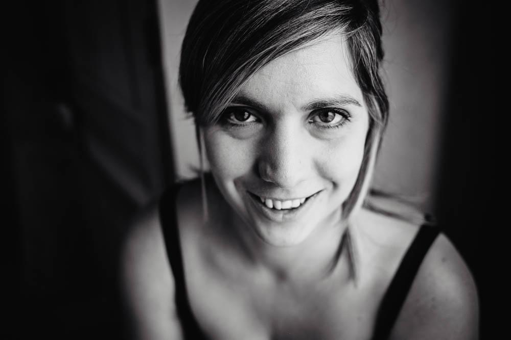 noir&blanc - seance photo pour femmes - portrait de femmes - photographe portrait - cocooning - detente - phototherapie