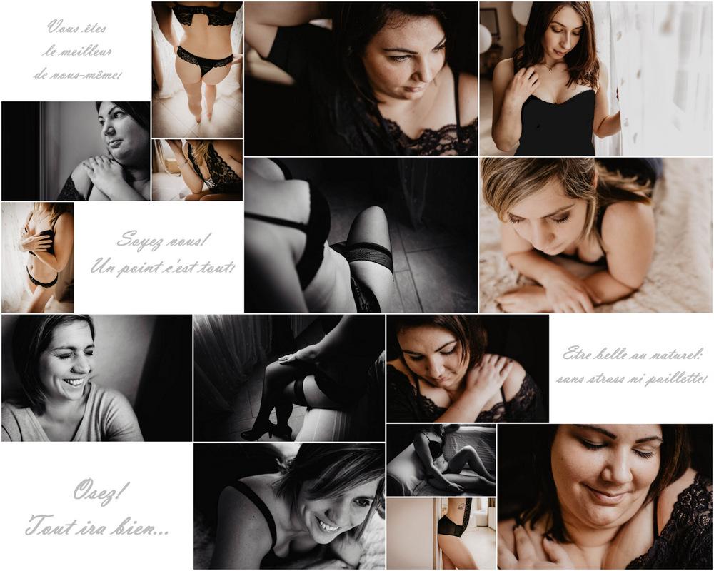 photographe boudoir - eure - orne - eure et loir - chartres - houdan - bien etre - phototherapie - photographe portraits de femmes - intimite