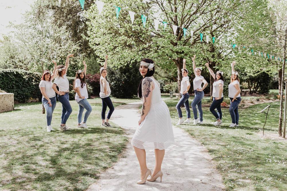 future mariee - bachelorette party rambouillet - evjf champetre dans les yvelines - chartres - photographe eure