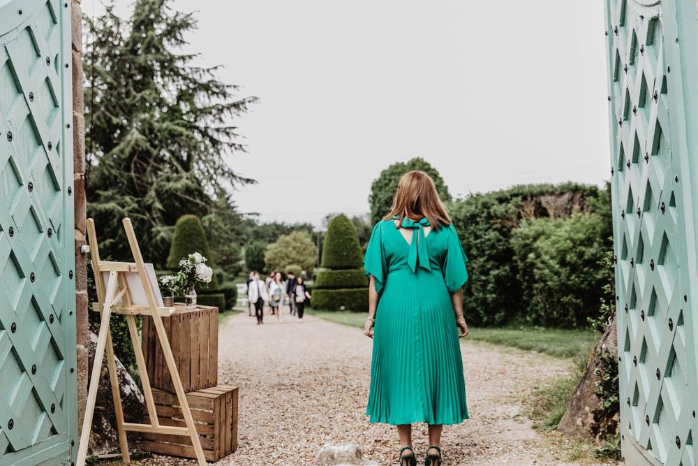 portes du manoir de vacheresses - photographe de mariages eure et loir - 28 - 27 - 78 - 61 - champetre