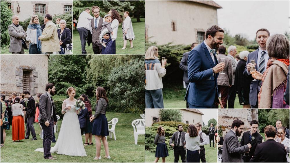 photographe mariage - eure et loir - yvelines - chartres - evreux - alencon - mariage champetre