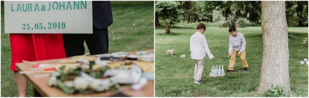 photobooth - mariage champetre - photographe de mariages en eure et loir - yvelines - orne - normandie