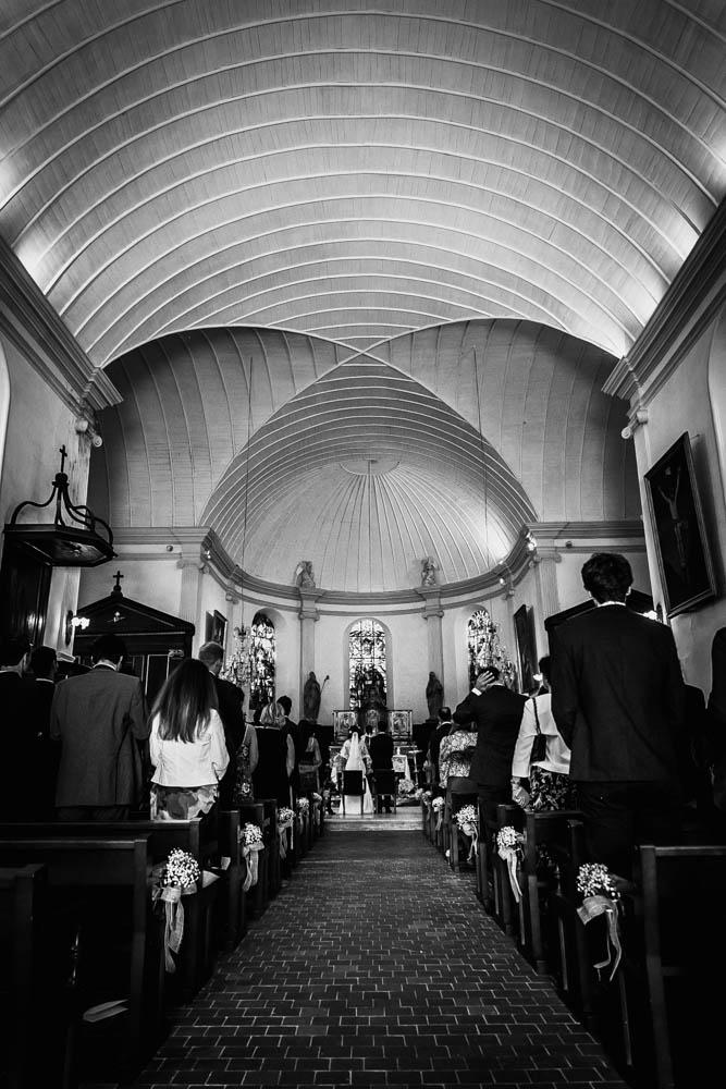 eglise de la ferte vidame - mariage - photographe verneuil sur avre - chartres - religieux - eure et loir - perche