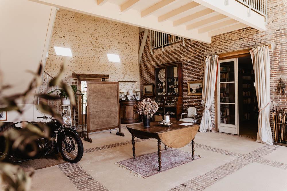 domaine des evis - salle - perche - photographe mariage - verneuil sur avre - chartres - eure et loir