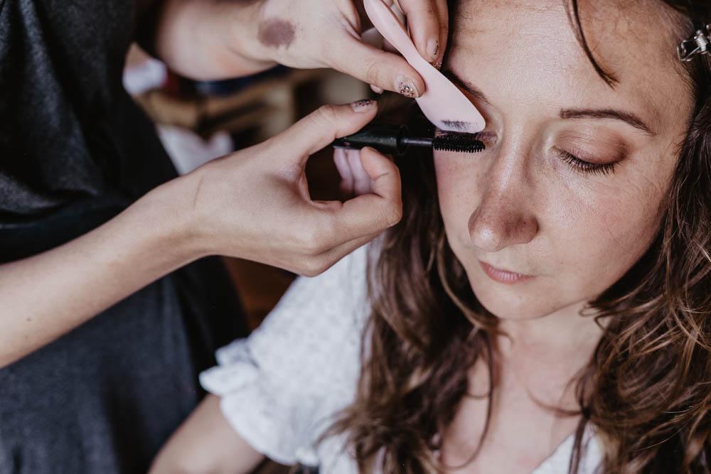 maquillage - photographe - domaine des evis - evreux - verneuil sur avre - chartres - perche - orne - mariage