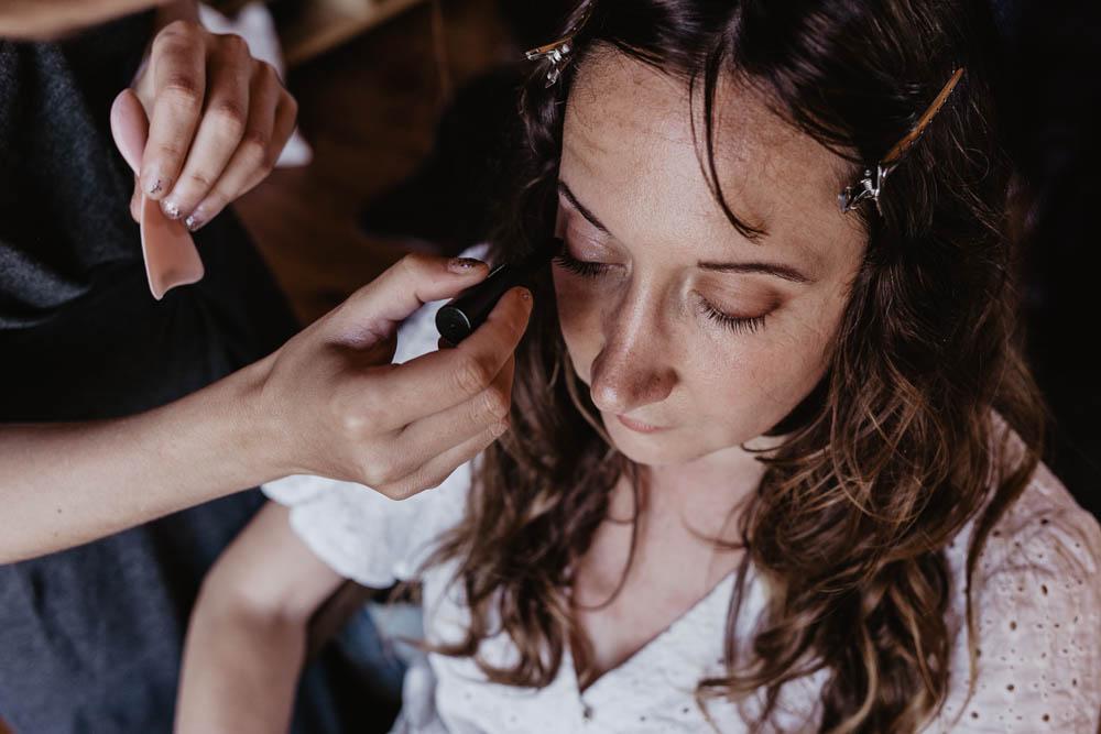 preparatifs des maries - mariage boheme - domaine des evis - photographe verneuil sur avre - eure et loir - chartres - evreux - orne - perche