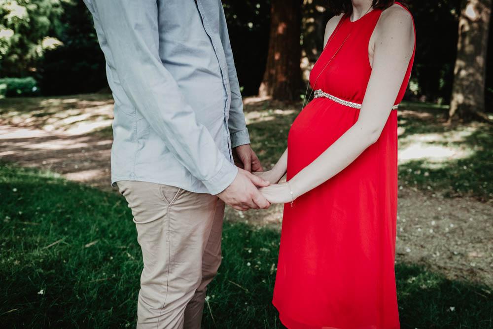 eure et loir - evreux - chartres - verneuil sur avre - photographe grossesse - lifestyle - exterieur - naturel