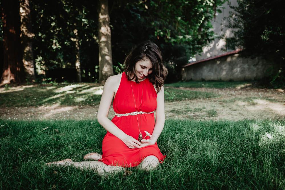 chartres - evreux - verneuil sur avre - orne - eure et loir - photographe - grossesse - future maman
